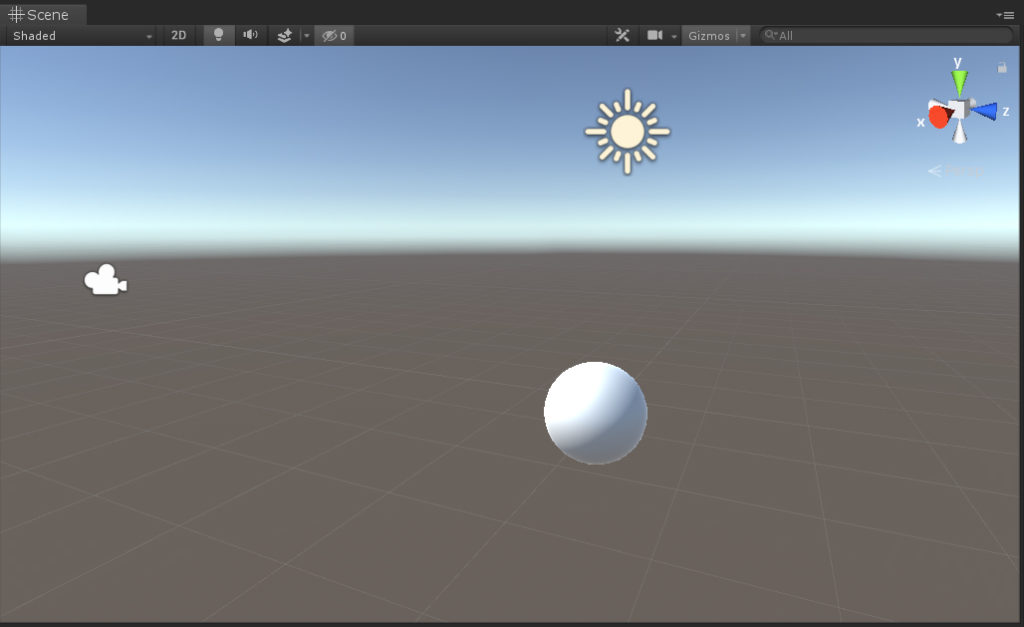 Don't let the Shaders scare you – Part 2 | MOLO17 - Blog