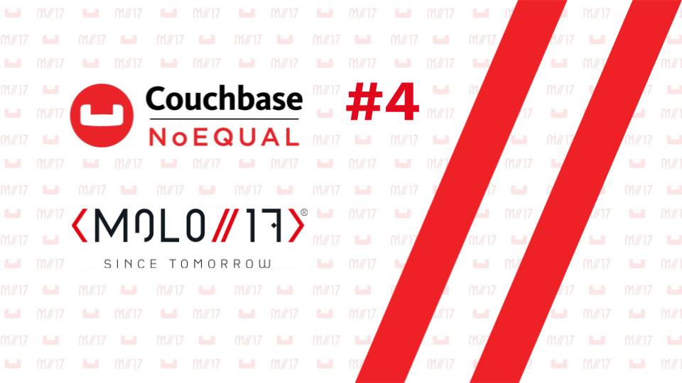 Couchbase Lite - your first app